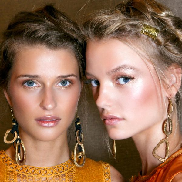 The hair trends you NEED to know for spring