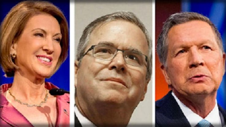 THESE ARE THE 3 REPUBLICANS WHO TOOK SECRET PAYMENTS FROM HILLARY TO DES...