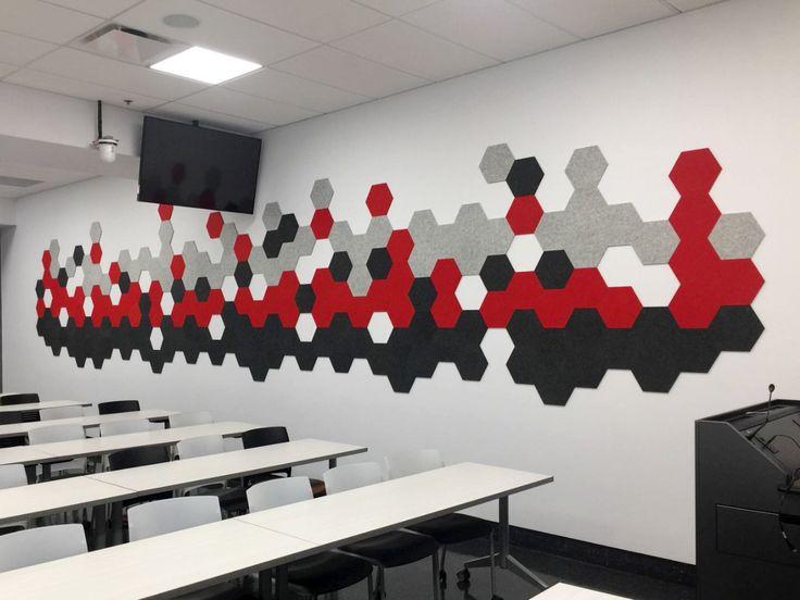 ezoBoard Geo Tiles installation