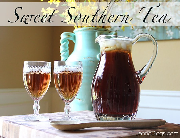 Secrets for perfect Sweet Southern Tea: Sweet Tea, Sweet Southern, Southern Style, Southern Girl, Sweets, Teas, Southern Sweet, Southern Tea