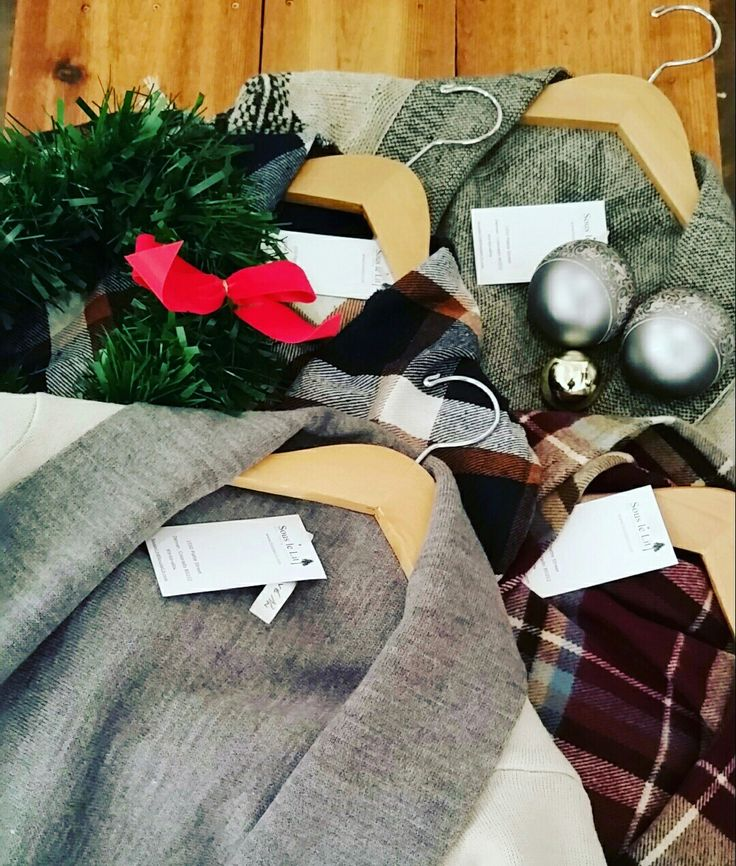 🎁 12 Days of Gifts: Day 9 🎁 Solid & Print Cardigans. Keep your baby warm this holiday season with a cozy cardigan that she'll love to wrap up in next to you. www.SLLDenver.com   #12daysofgifts #giftguide #giftsforher #giftsformom #gifts #cardigans #solids #prints #plaid #tribal #knit #layering #fashion #cityofdenver #milehighcity #staywarm #christmas #holidays #presents #love #colorado #denver #boulder #souslelit