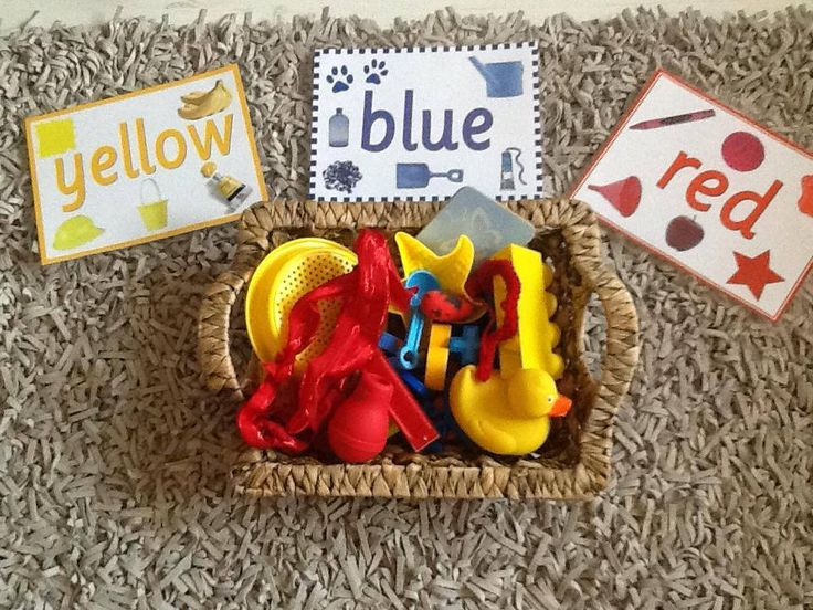 Colour matching/sorting www.victoriaschildcare.co.uk