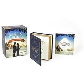 The Princess Bride Talking Book Kit £6.99