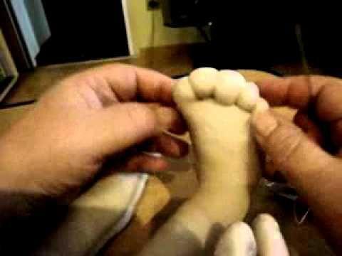 10.Видео мастер класс.Кукла из чулок Дашенька 08.05 мин. | Хорошая ИДЕЯ