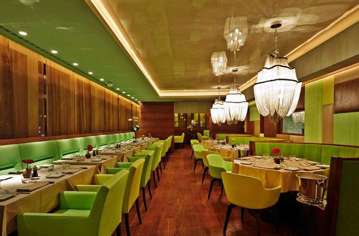 Restaurant 1 OG meatery bar + restaurant Pinterest - innovatives decken design restaurant