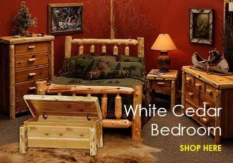 Pin By Log Cabin Rustics Log Furniture On Premium Log Furniture Pin