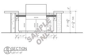 491173903081642666 furthermore Asadores furthermore Camino as well Outdoor Kitchen as well  on simple outdoor bbq grill plans