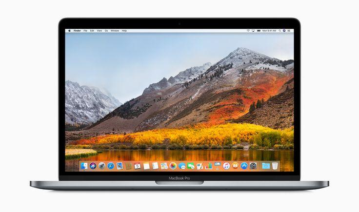 AMD's new Radeon Pro 500 series powers new MacBook Pro: AMD's new Radeon Pro 500 series powers new MacBook Pro:…