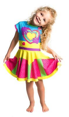 Love like LAUREN Dress