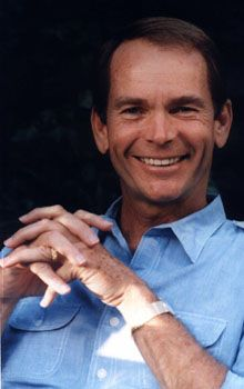 """Actor AN Dean Jones, US Navy (Served 1950-1954) Short Bio: Jones served in the United States Navy during the Korean War Stationed in San Diego, California, he entertained the men at the base with variety shows and performed on the local TV show """"Liberty Calls."""""""