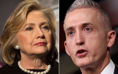 Gowdy counters Clinton claim she 'never had a subpoena,' reveals document - http://conservativeread.com/gowdy-counters-clinton-claim-she-never-had-a-subpoena-reveals-document/