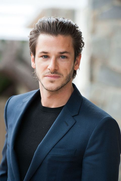 Gaspard Ulliel, probably the only man I'd learn French for. *swoon*