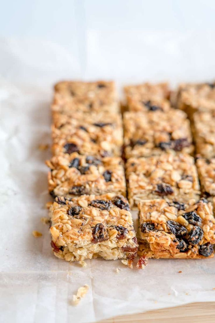 an easy oat slice recipe made with rolled oats chia seeds and simple ingredients oat on hebbar s kitchen recipes oats id=38515