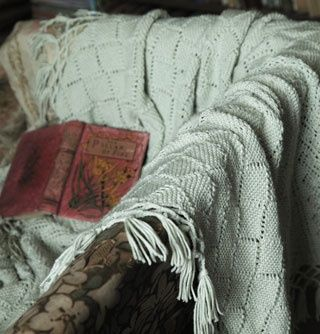 A good read, a warm blanket and a comfy chair - Guilty Pleasures