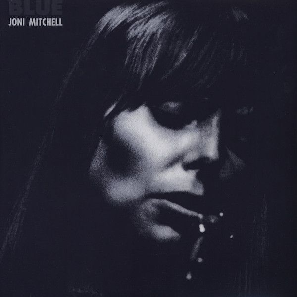 Joni Mitchell Blue reissue 180gm vinyl LP For Sale Online Australia - Discrepancy Records