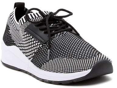 a83e3786c32 Steve Madden Narly Knit Sneaker. True to size. M=standard width ...