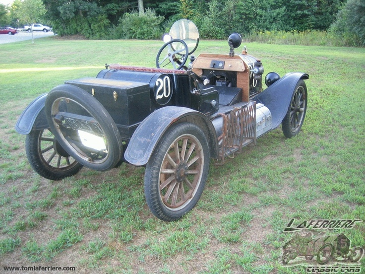 19 Best Ford Model T Speedster Images On Pinterest Old Cars