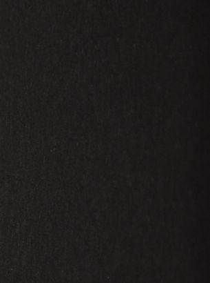 Дизайнерский картон Hyacinth, матовый черный, 300