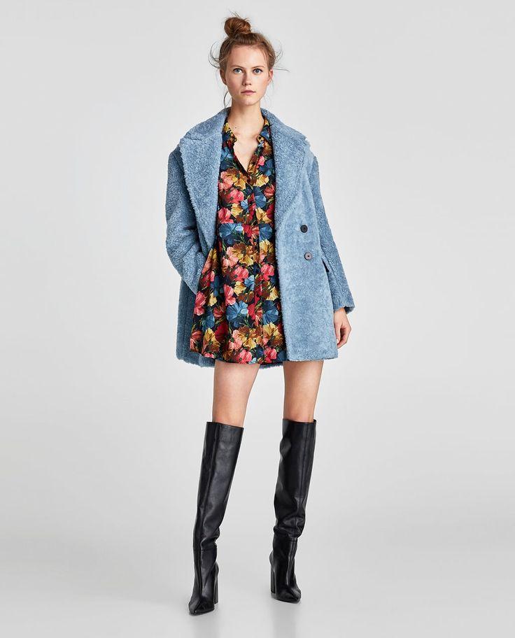 FLORAL PRINT JUMPSUIT DRESS