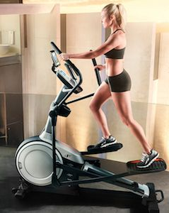Elliptical reviews, our top picks of the best elliptical machines, and our in-depth guide to the best brands and models of home elliptical trainers in every price range.