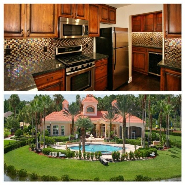 Looking for an apartment to rent? Check out IMT Residential's  beautiful properties from coast to coast! @imtresidential Featured here is IMT Sherman Oaks in Los Angeles, CA and IMT Tuscany Bay in Tampa, FL. @imtresidential... - Interior Design Ideas, Interior Decor and Designs, Home Design Inspiration, Room Design Ideas, Interior Decorating, Furniture And Accessories