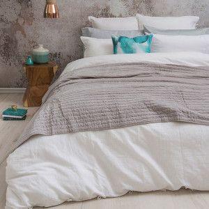 Cotton Velvet Blankets by Bambury