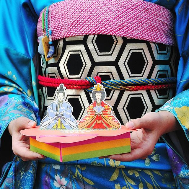 Hina Matsuri – 雛祭り