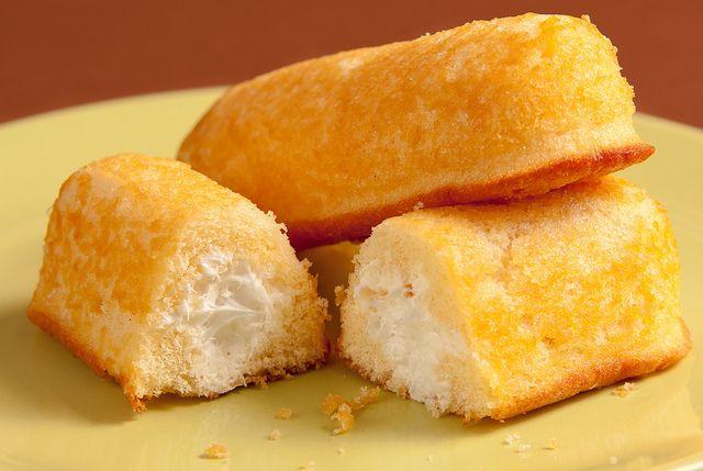 Le iconiche merendine Twinkies americane rischiano di scomparire dal mercato. Scopriamo insieme come realizzare a casa.
