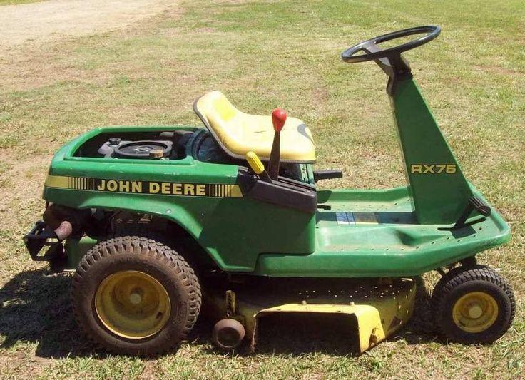 John Deere Mower Replacement Bags : Best tools storage images on pinterest driveways