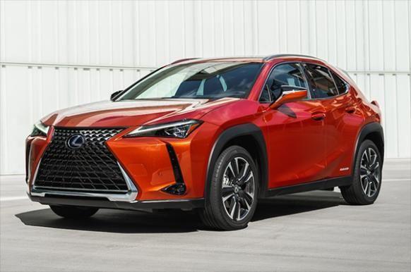 Lexus Ux 2020 Release Date Price In 2020 Best Gas Mileage Lexus Best Gas Mileage Cars