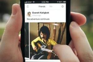 Mark Zuckberg: says Instagram is doing well as Facebook mobile revenue grows