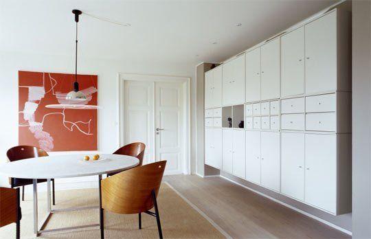 built-ins Danish Design Store