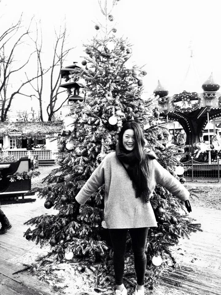 Christmas in cophagen, denmark. Christmas shopping, markeds and tivoli. Getaway. Huttiheiti travelblog