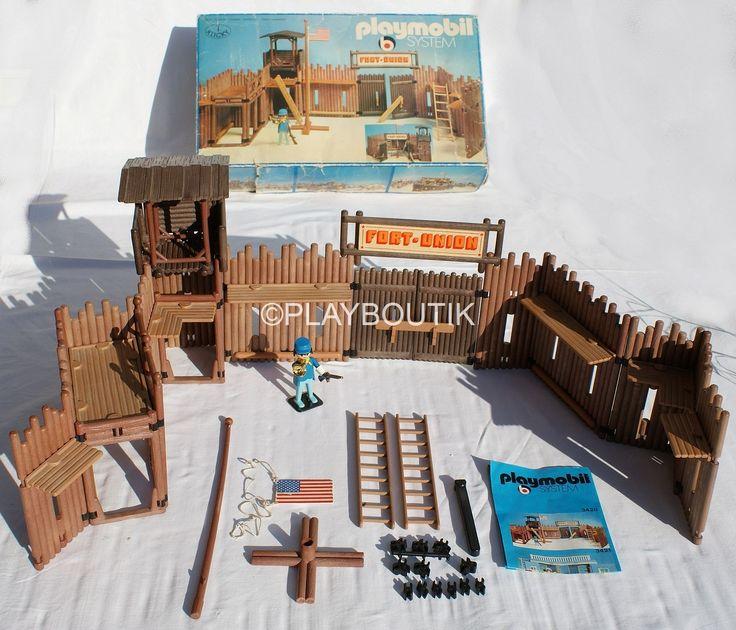 213 best Melting-pot images on Pinterest   Playmobil toys ...
