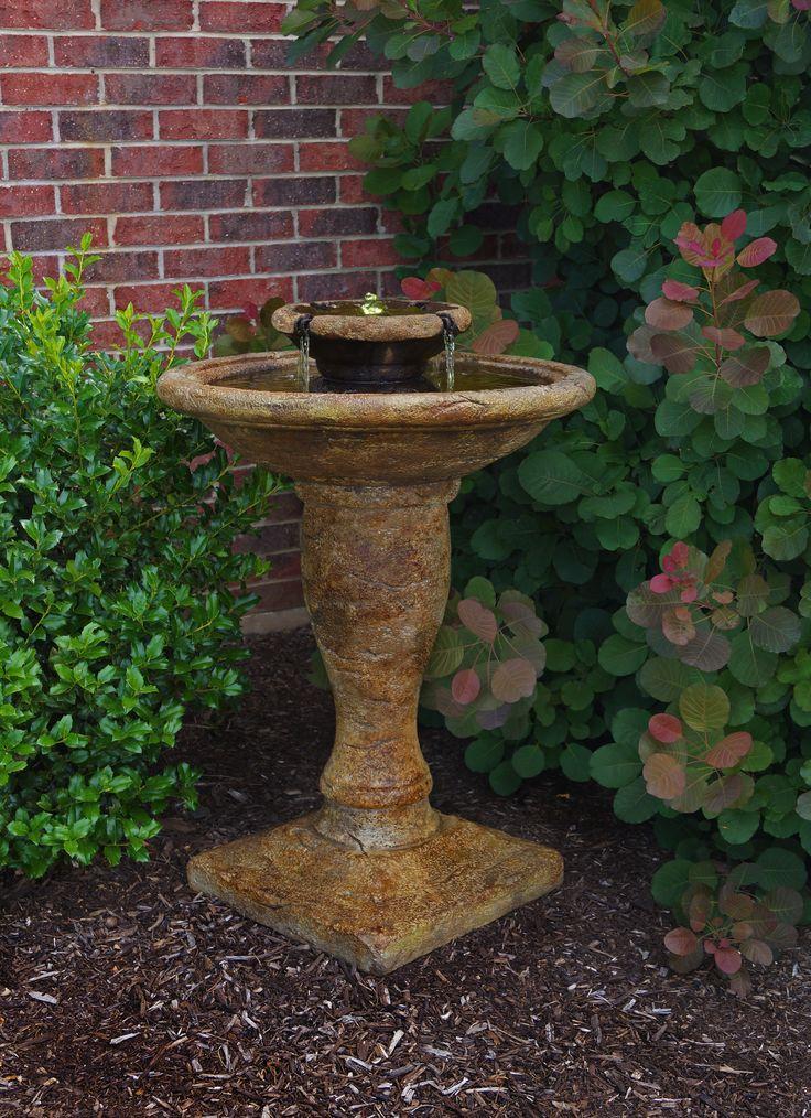 Windstone Fountain | www.henristudio.com
