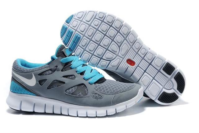 https://www.kengriffeyshoes.com/nike-free-run-plus-2-cool-grey-blue-white-p-608.html NIKE FREE RUN PLUS 2 COOL GREY BLUE WHITE Only $74.66 , Free Shipping!
