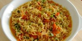 Different Types Of Maggi Recipes: 15 Variations Of Maggi You Would Love To Make