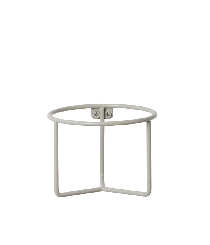 Plant Holder in Grey design by Ferm Living