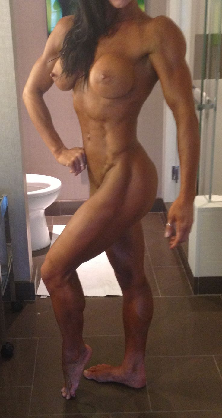 sexy muscle ladies nude pixs