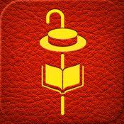 Fantastisk bog app for børn og bogelskere.