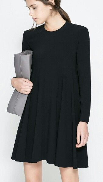 love this dress so casual you can dress it up with anything, make it your own girls/women !