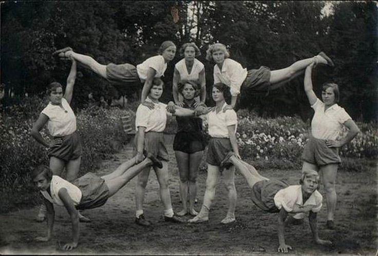 """Орловская область, дом отдыха """"Богдановский (1935 г.)-Orel region, rest home """"Bogdanovsky (1935)"""