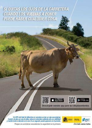 Tráfico intensifica esta semana la vigilancia en las carreteras secundarias   Política   EL PAÍS