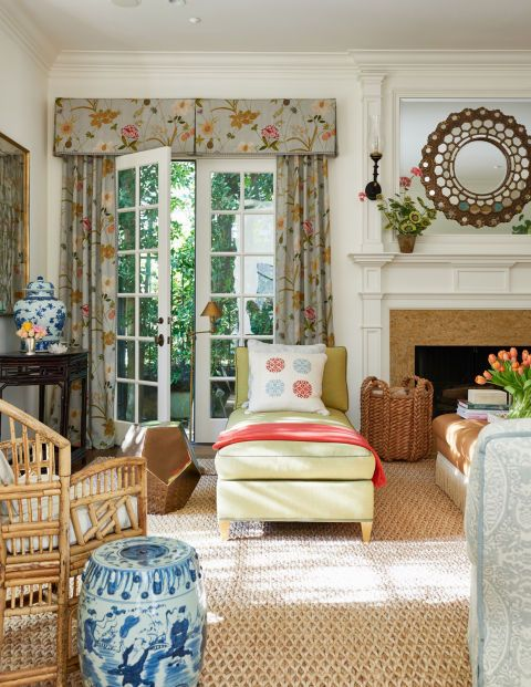 TheLIST Design Tips For The Maximal Traditionalist