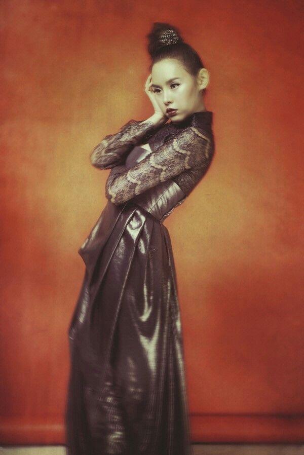 Fashion #hanbok by Fashion house YEOBACK  www.yeoback.com