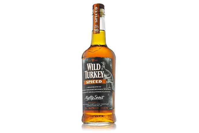 Wild Turkey Spiced Bourbon  Price: $TBA