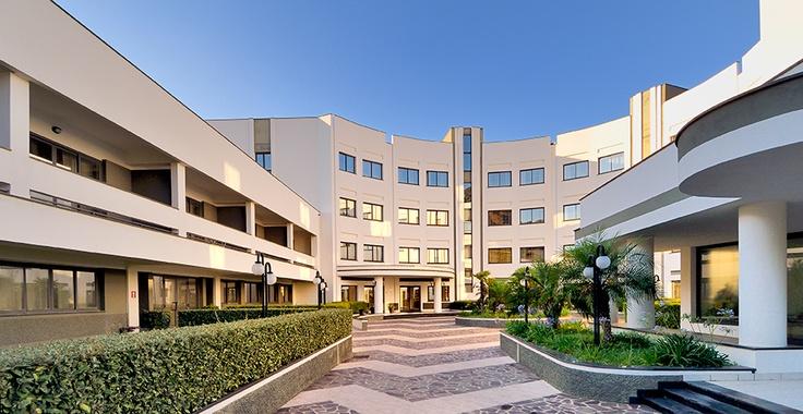 Mirabeau Park Hotel - Soverato, Calabria - Italy