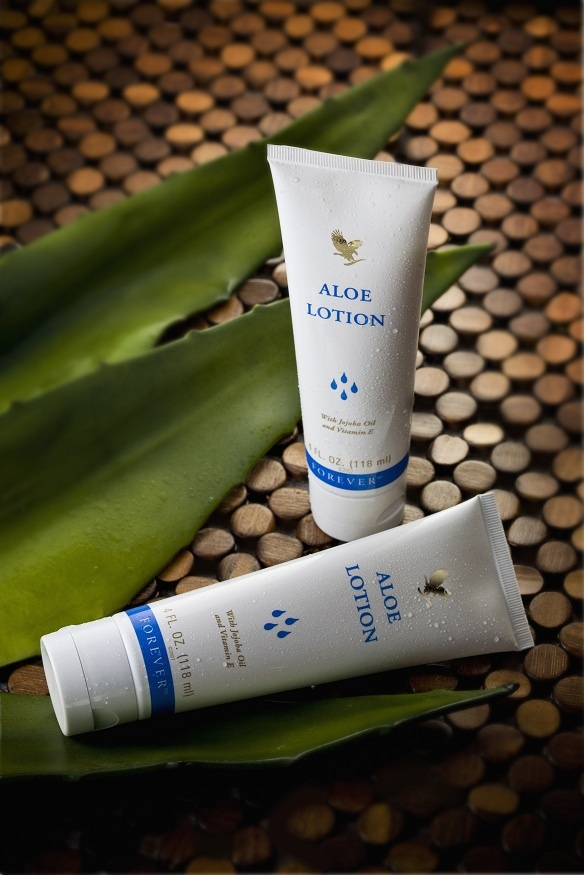 An excellent, all-over moisturizer for your face and body!