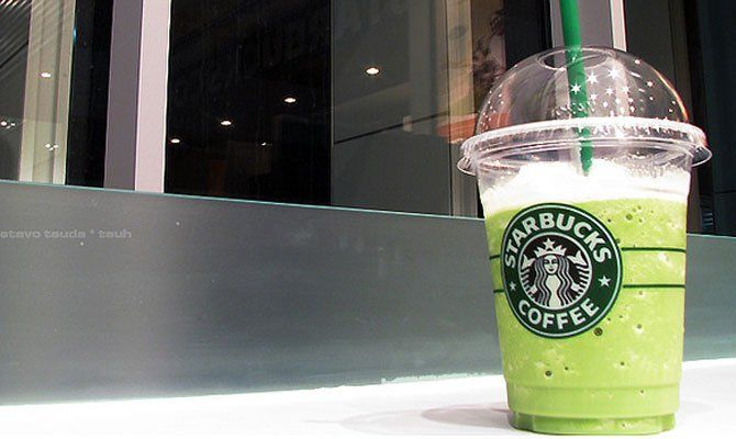 Starbucks Secret Menu: The Ultimate Guide