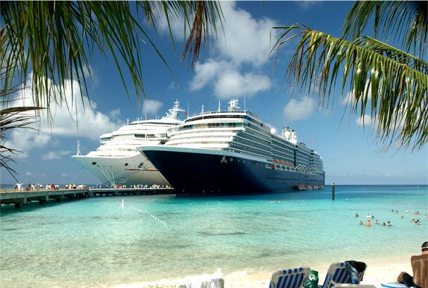 Lets Cruise Ltd presents you wonderful Cruise Holidays package in Auckland with more choice and facilities.